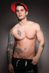 Pierre Fitch image 1