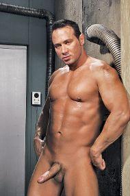 Nick Mazzaro