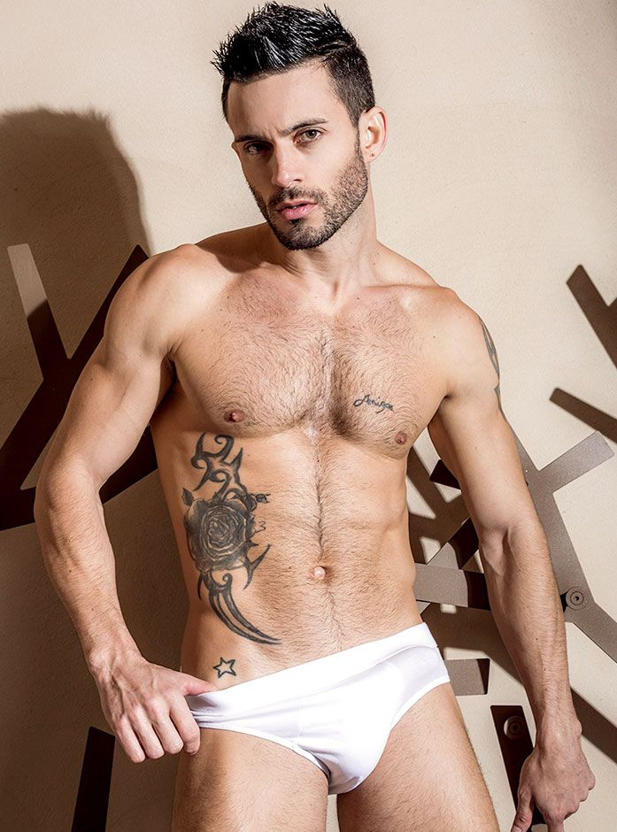 AEBN featured VOD adult star, Andy Star