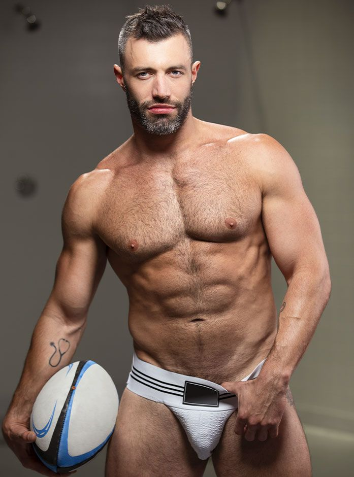 AEBN featured VOD adult star, Cole Connor