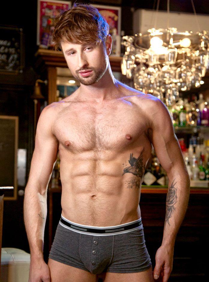 AEBN featured VOD adult star, Drew Dixon
