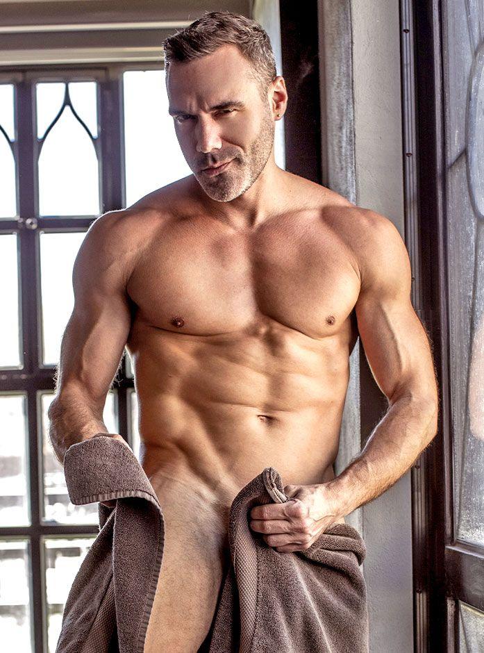 AEBN featured VOD adult star, Manuel Skye