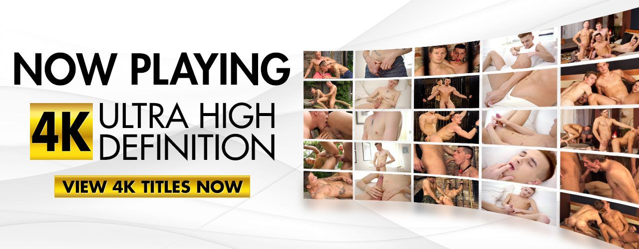 Ultra high definition is here! View all of our 4k titles now!