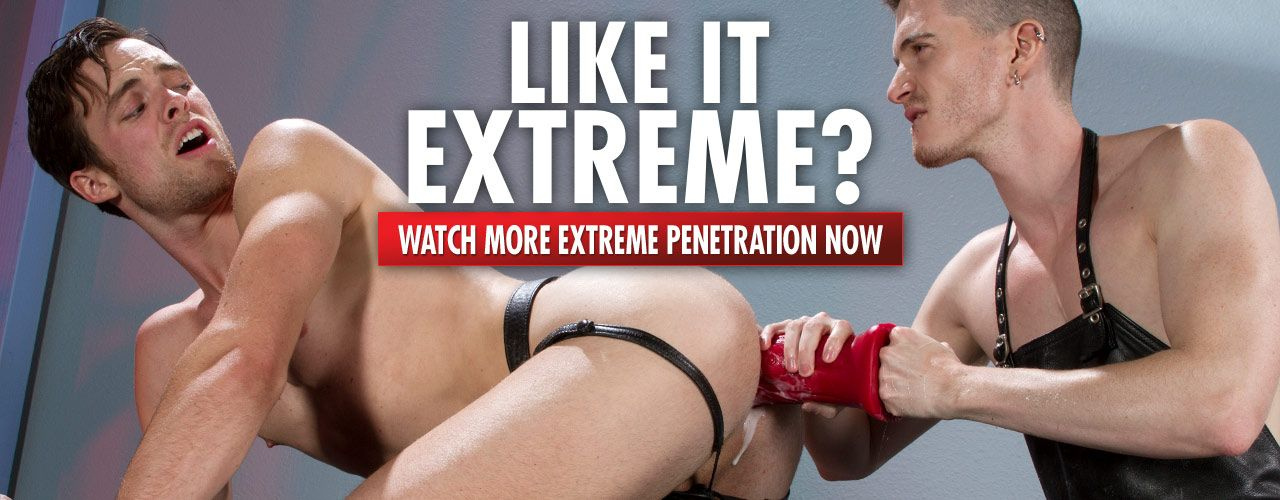 Like it extreme? Watch our huge library of Extreme Penetration movies right here!