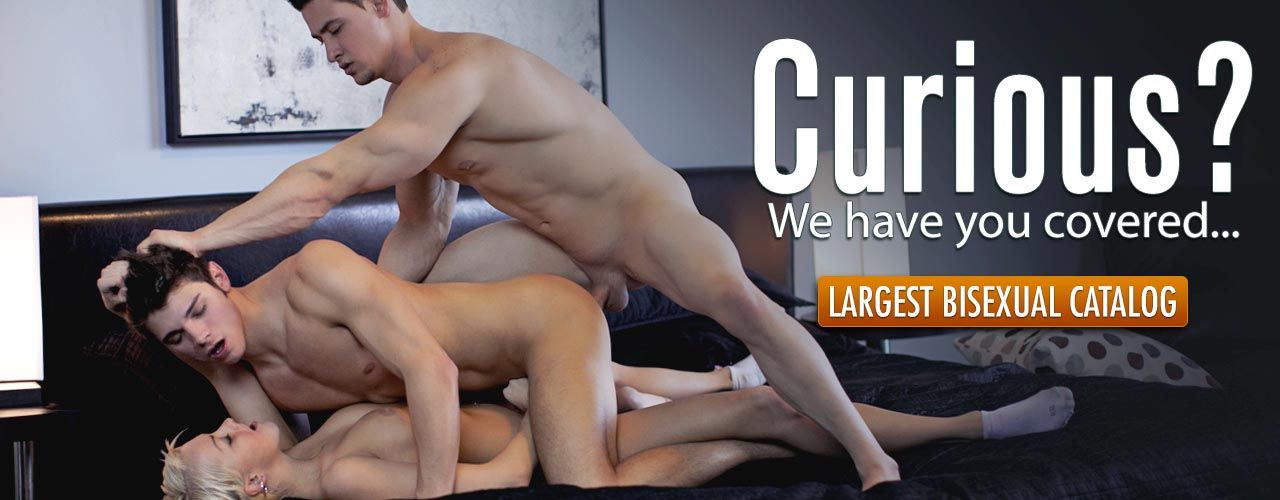 Curious? We have you covered! Check out all out Bisexual movies here! Click now!