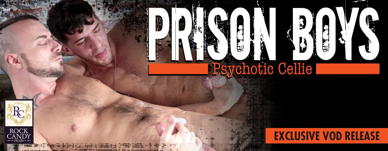 Check out Exclusive VOD title Prison Boys: Psychotic Cellie!