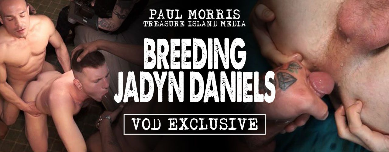 Treasure Island Media brings you Breeding Jadyn Daniels! Check out this VOD exclusive now!
