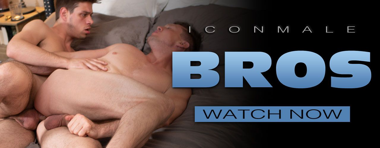Icon Male presents Bros! Check out this hit new movies right now!