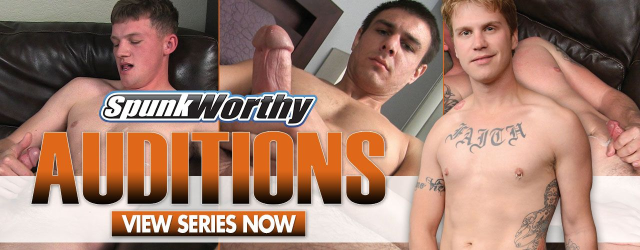 Spunk Worthy brings you the hit series, Auditions! Check it out now!