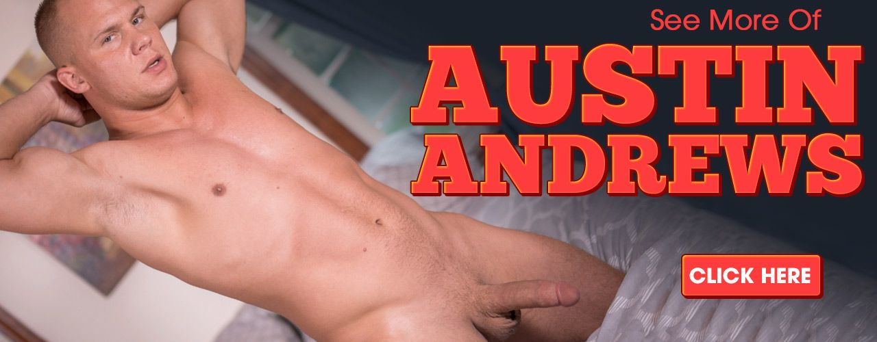 Austin Andrews is a big guy with a lot to give! Check him out here!