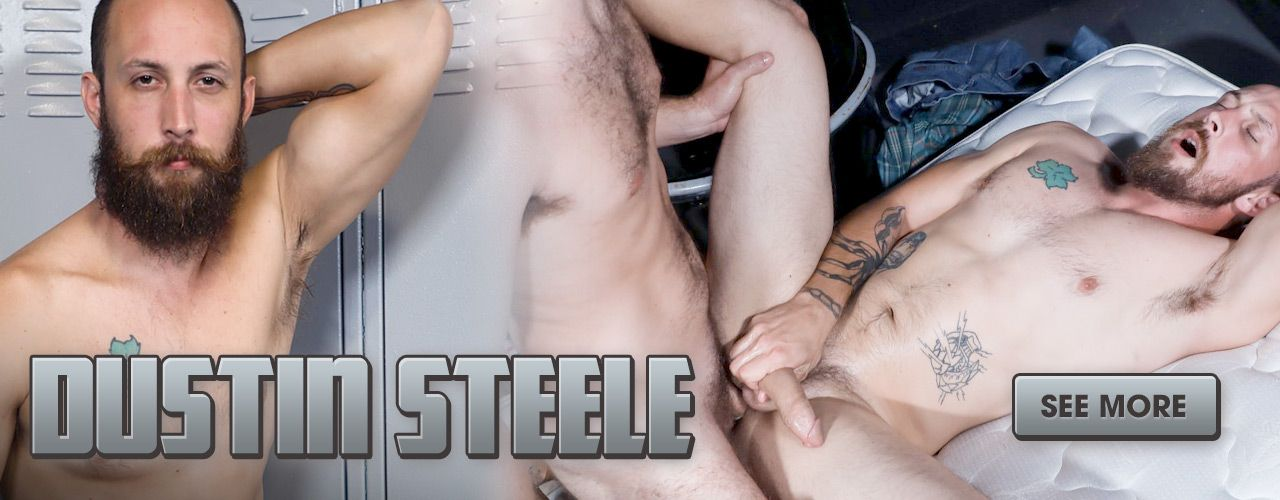 Check amazing star Dustin Steele right now!