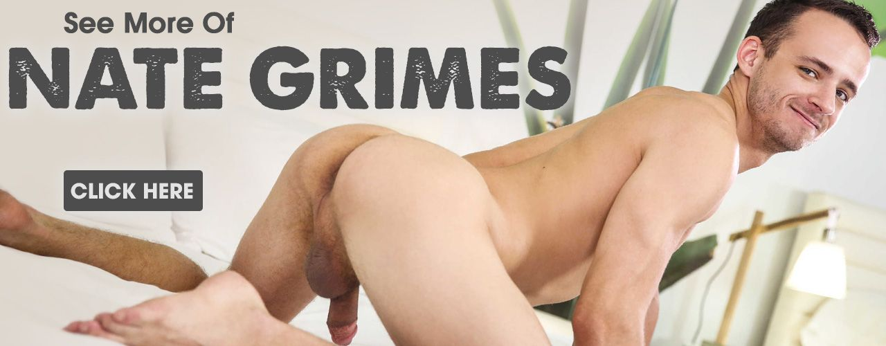 Nate Grimes is a popular star among fans! It's easy to see why!