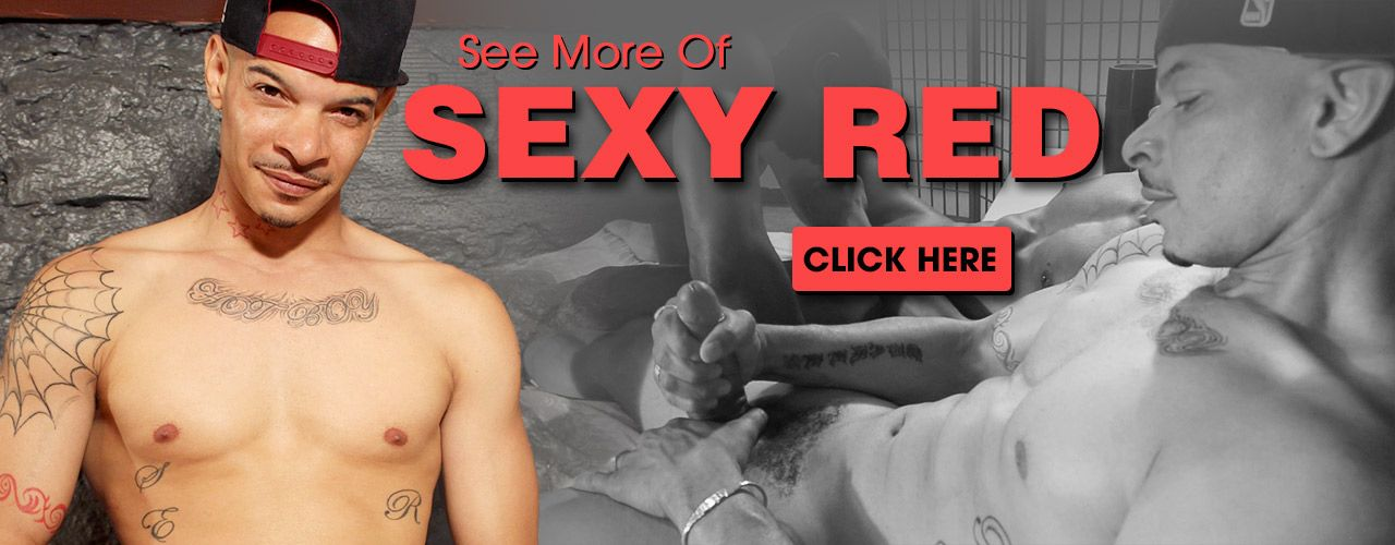 Industry veteran Sexy Red is at your fingertips! Check out all his movies right now!