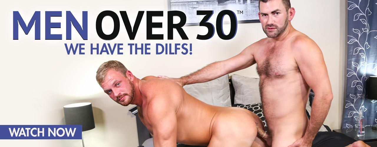 Men Over 30 has the DILFS! See them all here!