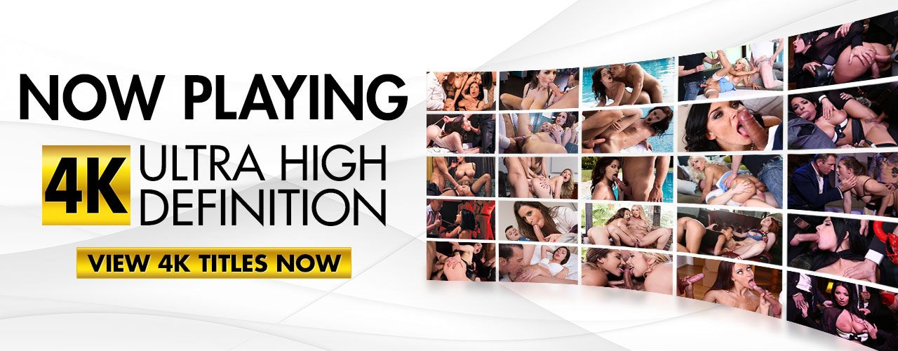 Ultra high definition is here! View all 4k titles now!