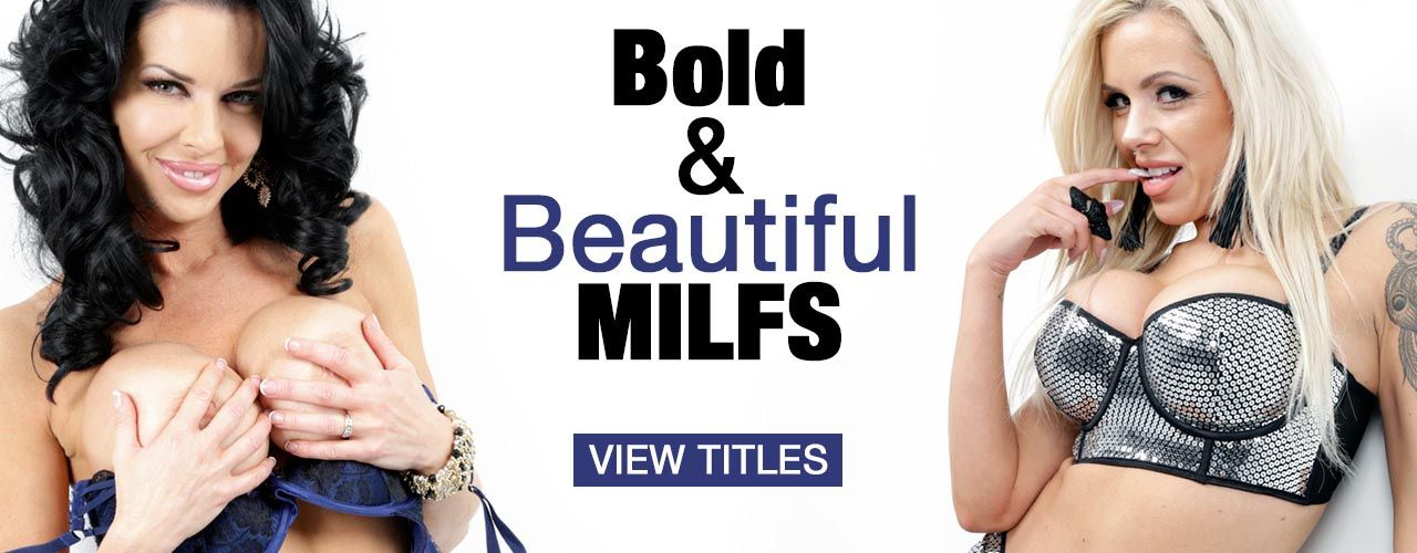 We've got tons of bold and beautiful MILFs! Check them out here!