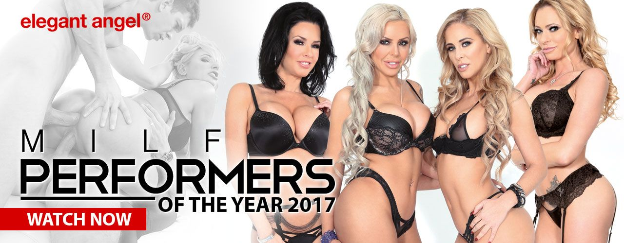 MILF Performers Of The Year 2017 brings you all of your favorites! Watch it now!