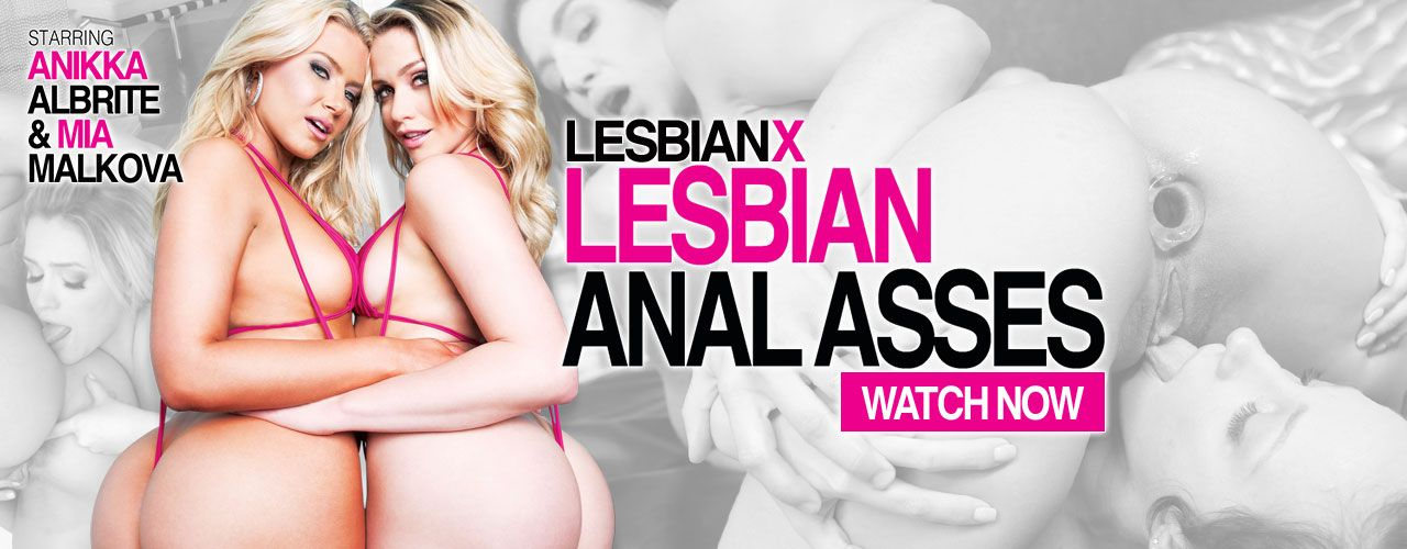 Lesbian X is proud to present, Lesbian Anal Asses, a celebration of gorgeous women with epic posteriors and unbridled sapphic desire. Watch it now!