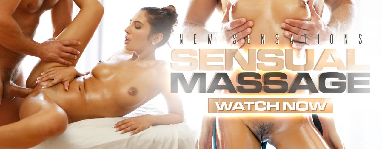 New Sensations brings you Sensual Massage! Check out this hot new film right now!