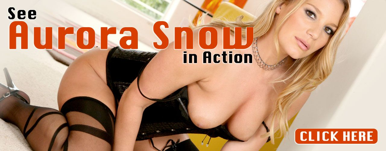 Aurora Snow is a highly acclaimed and awarded star you have to see to believe!