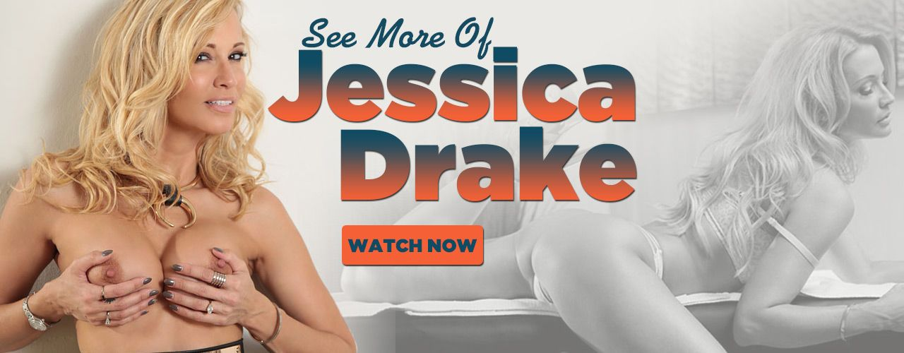 Watch Jessica Drake in action on her hot films and educational videos!