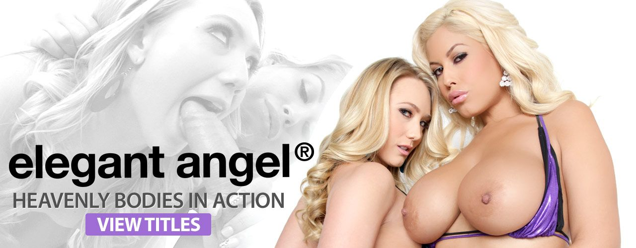Elegant Angel brings you heavenly bodies in action! View all their titles here!