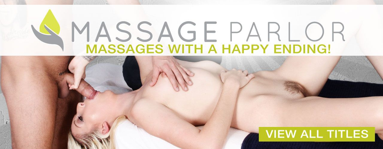 Massage Parlor always brings the happy endings! Check them out here!