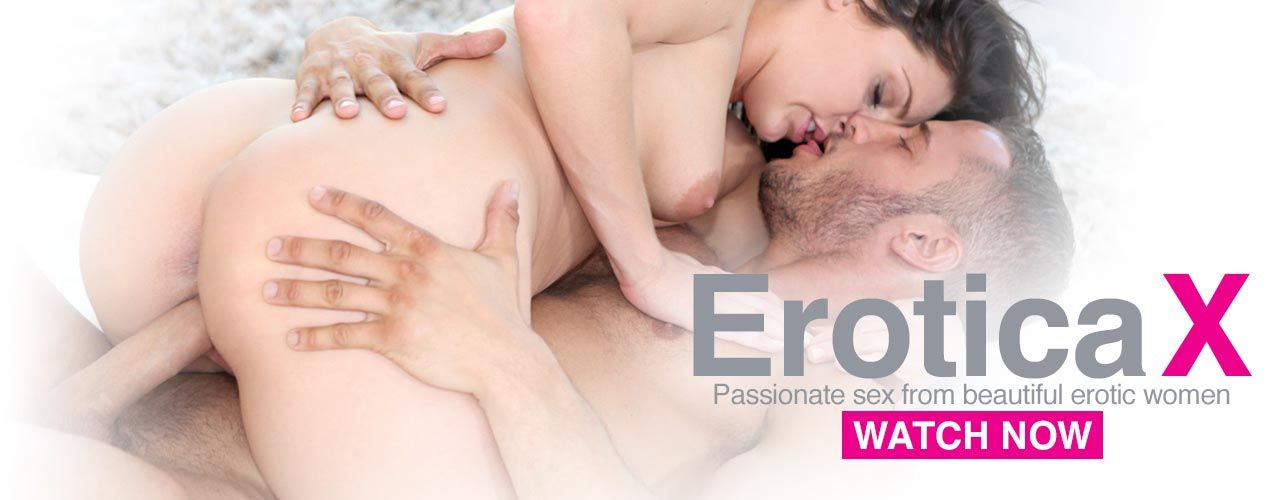 High Fashion Erotic porn straight from Erotica X, watch now!
