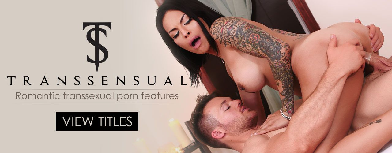Transsensual brings you romantic transsexual porn features! Check them out now!