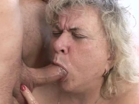 Mom and boy threesome on xvideos