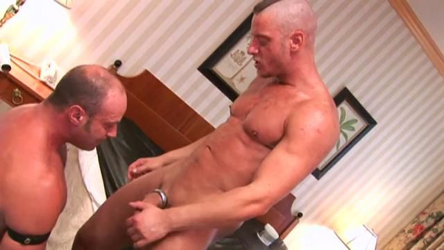 from Andrew porn 20 fist weekend gay