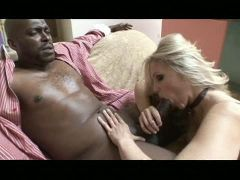 Lexington Steele MILF Magnet - Scene 1