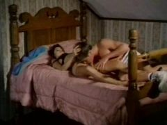 Bi-Sexual Fantasies - Scene 3