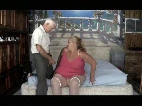 Bbws love anal too