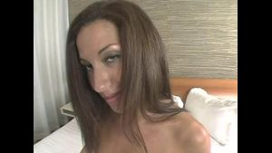 Adriana DeVille Finds Out About Real Big Dicks.