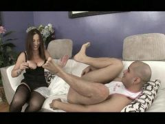 Punished By Mommy 2 - Scene 1
