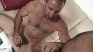 Straight Guys Get Creampies - Scene 3