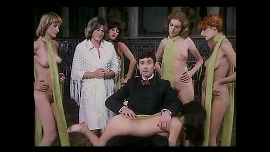 Ellen Earl And The Spanking Professor, starring Christine Chireix, Ellen Earl, Martine Grimaud and Antoine Fontaine, produced by ALPHA-FRANCE. Video Categories: Fetish.