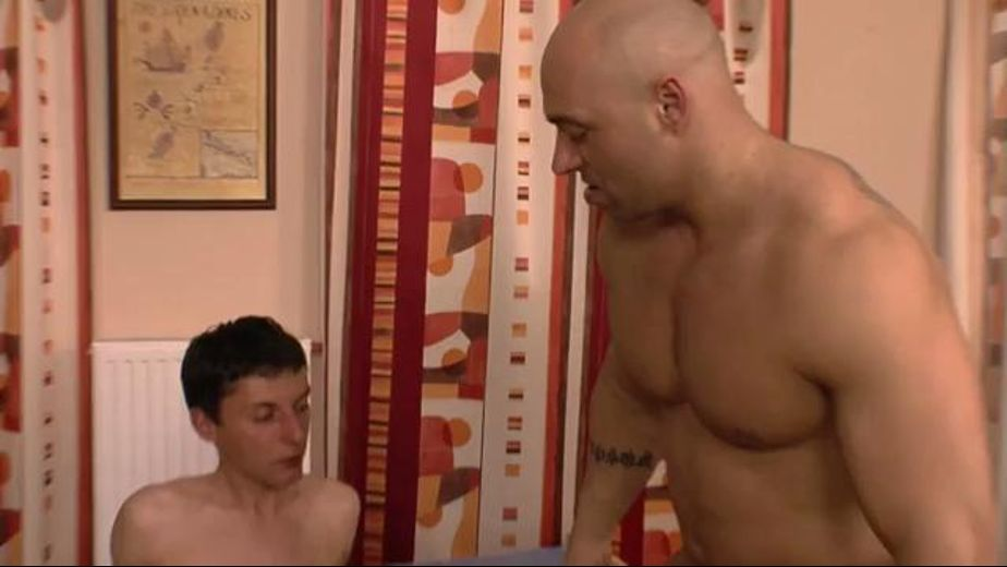 Randy Jones Has a Tremendous Muscled Body, starring Randy Jones and Rill Deano, produced by Magnus Productions. Video Categories: Blowjob, Anal, College Guys, Muscles, Euro and Safe Sex.