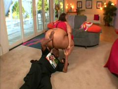 Biggest Ass Ever 2 - Scene 3