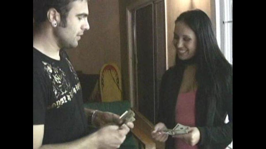 Amateur Persuasion With a Fistful of Dollars, starring Sascha Libido and Alexa Jordan, produced by Acid Rain and Grind House Porn. Video Categories: Gonzo, Amateur and Brunettes.