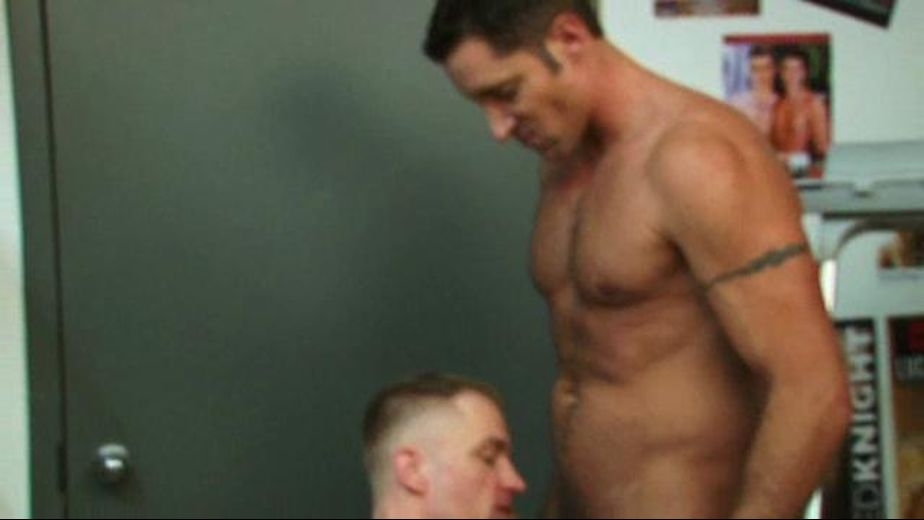 Boss Nick Capra and His Porn Empire, starring Nick Capra and Lars Svenson, produced by Lucas Entertainment. Video Categories: College Guys and Blowjob.