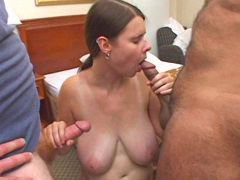 All Star Big Tits - Scene 8