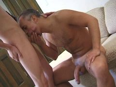 I Seduced A Straight Young Guy 2 - Scene 4