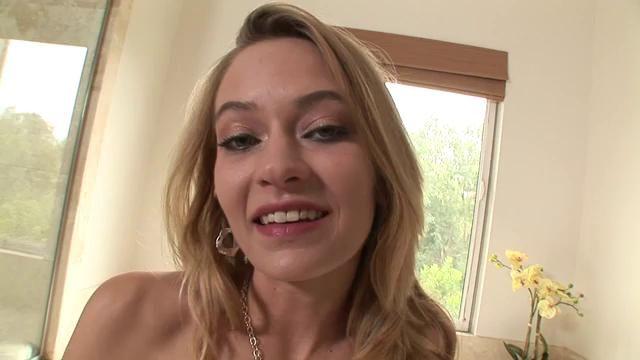 Horny girl next door
