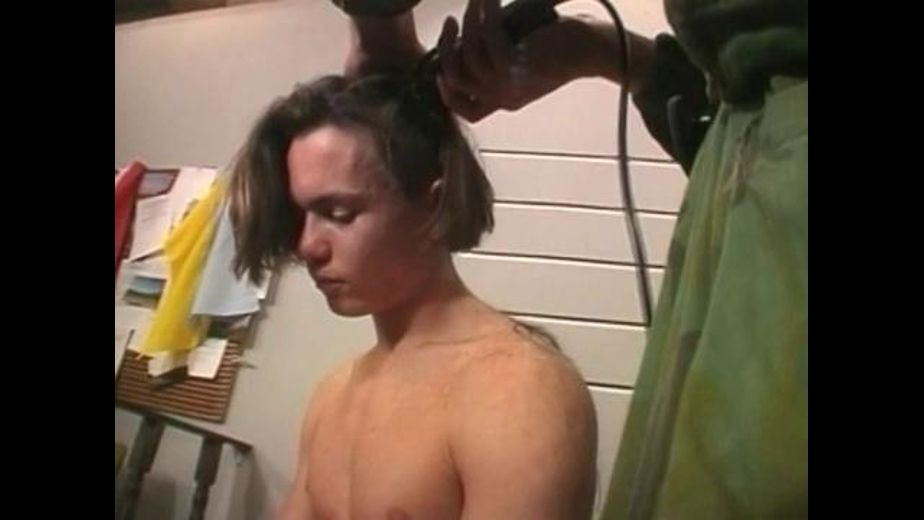 Long Hair Teen Dehumanized, starring Youri, produced by Falcon Studios Group, High Octane and Raging Stallion Studios. Video Categories: Blowjob.