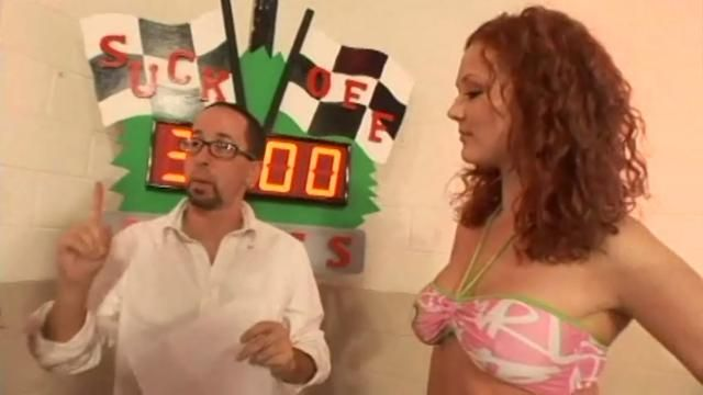 Latina nude picture