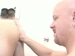 Daddies And Sons Gay Adventures - Scene 5