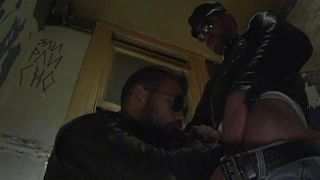 Daddy Pack - Scene 4