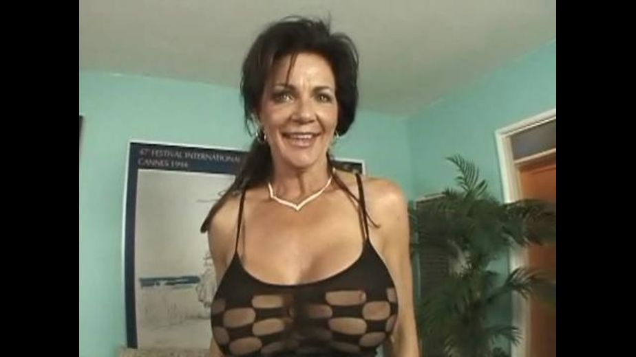 The Cougar Is Purring That Granny Is Horny, starring Deauxma, produced by Granny Flixxx. Video Categories: Mature, Brunettes, Gonzo, Masturbation and Big Tits.